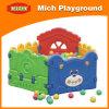 De plastic Pool van de Bal van de Speelplaats van het Kind Binnen (1198H)
