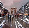 Paysage de Paris - 2