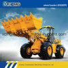 XCMG Lw500fn 5ton Rad-Ladevorrichtung (mehr Modelle für Verkauf)