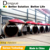 AAC Production Line Made em Alemanha Dongyue Machinery GR