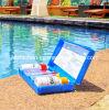 プールの水質試験キットpH及びCIテストキット