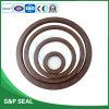 Guarnizione meccanica metrica dell'asta cilindrica rotativa TC Oilseal/del doppio orlo/guarnizione