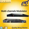 Многофункциональный модулятор/демодулятор IP QAM (HT100-31)