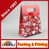 Sac de papier personnalisé par OEM de cadeau (3218)