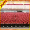 Seating лекционного зала пластмассы складывая и стул (JY-615S)