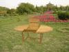 확장 가능한 의자 (SJ-003)