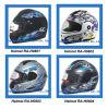 オートバイのヘルメット(RA-H0801-0804)