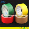 Sided doble Color Cloth Tape para Jointing de Walls Floors