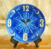 orologio di ceramica di arte dipinta a mano 6