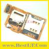 ソニーEricsson W350smeticのブラシセットのためのCoMobileの電話屈曲ケーブル