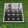 モノラル結晶のケイ素の太陽電池パネル(GCC-65W)