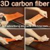 Vinilo Car Wrapping Carbon Film, 3D Carbon Foli Car Stickers, Vehicle Full Wraps 3D Carbon Fiber Vinyl