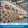 2b bobina laminada do aço inoxidável do revestimento Ss201