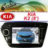 De Auto DVD van CaSpecial de Camera Toyota Yaris voor van KIA K2 (CT2D-SKIA10) r CCD/CMOS