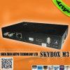 Receptor basado en los satélites Skybox original M3 de Skybox M3 Digital