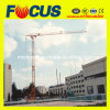 2 toneladas Qtk20 Quick Erecting Tower Crane para Sale