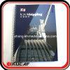 Office de encargo Planner Notebook con Wire - O Binding