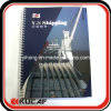 Изготовленный на заказ Office Planner Notebook с Wire - o Binding
