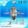 Filtre en forme de bougie d'industrie chimique pour le matériel de filtration de traitement des eaux