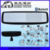 do  o monitor do espelho de Rearview carro 4.3 com Bluetooth, versão original da recolocação, Bluetooth é câmera opcional, reversa e o sensor do estacionamento é opcional (RVM430BBT)