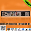 Receptor de Openbox del receptor basado en los satélites de Openbox X5 HD Openbox