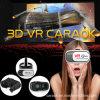 Realidade virtual de 2016 vidros populares da caixa 3D Vr de Vr