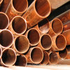 Calidad superior de tubo de cobre recto (C12000)
