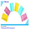 Tarjeta inteligente del Hf RFID