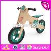 Bicicleta de madera del balance del más nuevo del diseño de los muchachos del deporte del estilo modelo del baloncesto para los cabritos W16c180