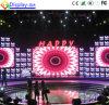 Visualización de LED a todo color de interior china del surtidor P4