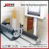 Machines de équilibrage de ventilateur tangentiel de ventilateur d'écoulement transversal du JP Jianping