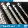 Boyau de la tresse Ss304/teflon avec la tuyauterie d'ajustage de précision/acier inoxydable PTFE