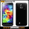 Caisse de batterie de sauvegarde de côté d'alimentation externe pour la galaxie S5 de Samsung