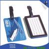 ロゴの昇進のギフトの方法PVC荷物の札