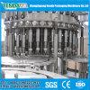 500ml automatische Kleinschalige het Vullen van het Sap van de Fles van het Glas van de Pulp van het Fruit van de Drank Machine