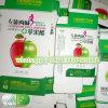 Le vinaigre d'Apple avec la L-Carnitine détruisent la capsule de poids