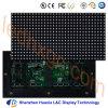 Módulo Fullcolor ao ar livre da exposição de diodo emissor de luz de SMD P6