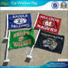 Advertising Car Window Flag with Flagpole (M-NF08F06020)