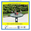 Tempered Table Top Glass 또는 Toughened Decorative Furniture Glass