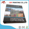 Carpeta Carpeta Libro de tapas duras de impresión