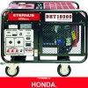 Gerador de acampamento do motor de gasolina (BHT18000)
