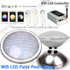 36W WiFi LED Pool Lighting、WiFi Enable PAR56 Swimming Pool Light