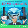 2016 самое горячее Virtual Reality Vr Box 3D Glasses с Headset
