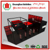 12 * 7m personalizada Exposición stand para Mostrar