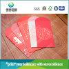 빨간 봉투 또는 서류상 빨간 선물 부대를 인쇄하는 호화스러운 종이