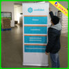 Affichage Stand Digital Printing Retractable Roll vers le haut de Banner