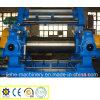110t de rubberRaffineermachine van de Machine van de Mengeling van het Silicone met Goedgekeurd die ISO in China wordt gemaakt