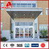 外部のAluminum Composite Panel ACP Wall Panel 4mm PVDF Coating