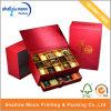 Caixa de exposição luxuosa da embalagem dos doces/chocolate (AZ122808)