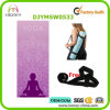 Yoga Mat con Carrying Strap